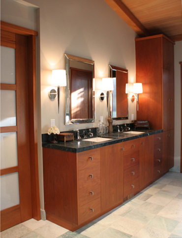 Bathroom Vanities In Mission Viejo By Alfa Remodeling