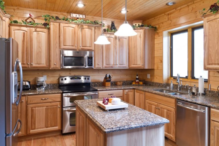 Things to consider during kitchen remodeling