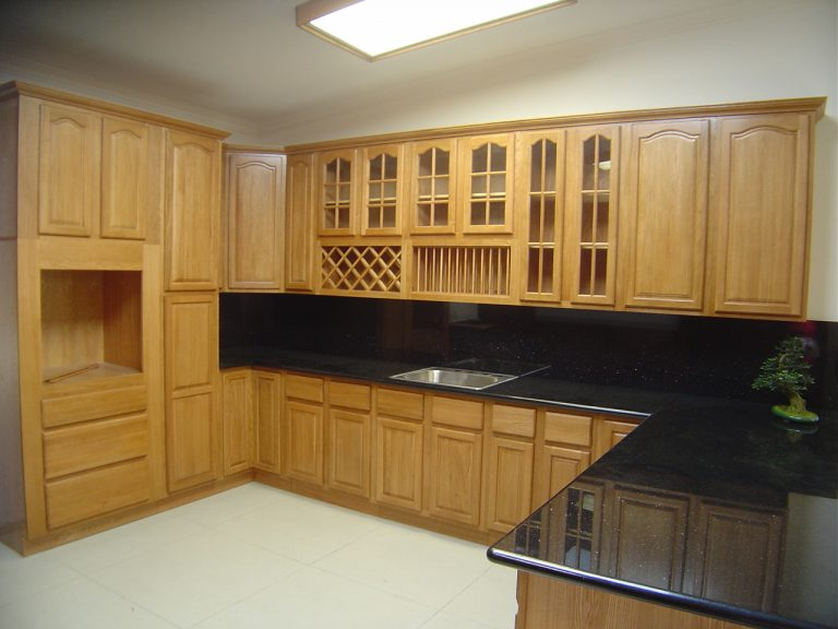 NEW KITCHEN CABINET TRENDS