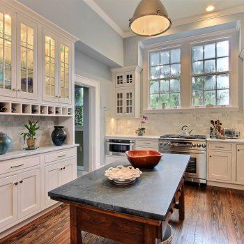custom kitchen cabinets Ladera Ranch