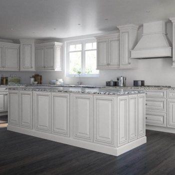 custom kitchen cabinets in Orange County