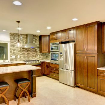 Beautiful Modern Kitchen remodeling2