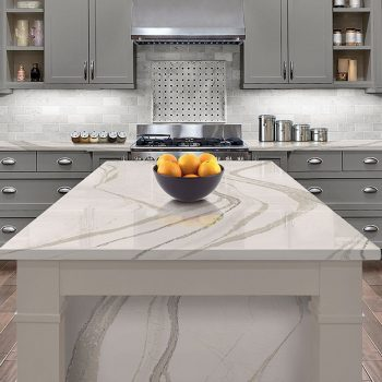 Quartz-countertop in Mission Viejo