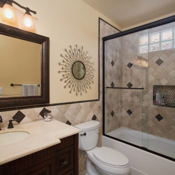 small bath remodeling Mission Viejo