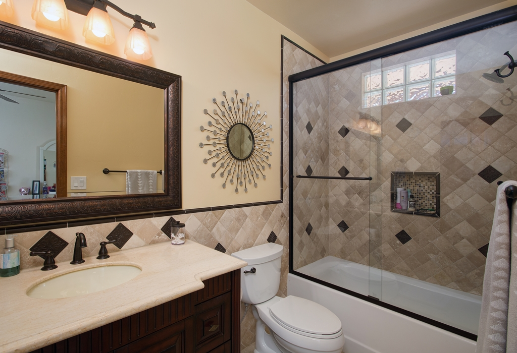 Bathroom Remodeling in Mission Viejo Califrnia | ALFA Remodeling