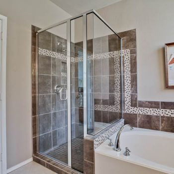 Bath remodeling in Mission Viejo