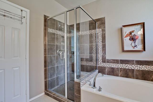 Small Bath Renovation